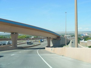I25-I40Interchange