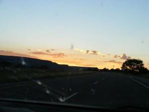 SunsetWithJuneBugs