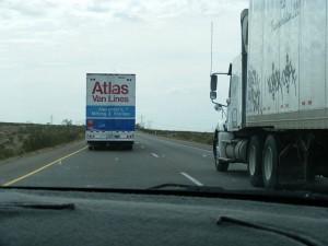TrucksAhead